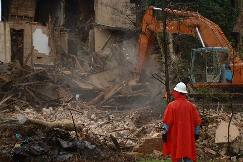 Environmental Demolition