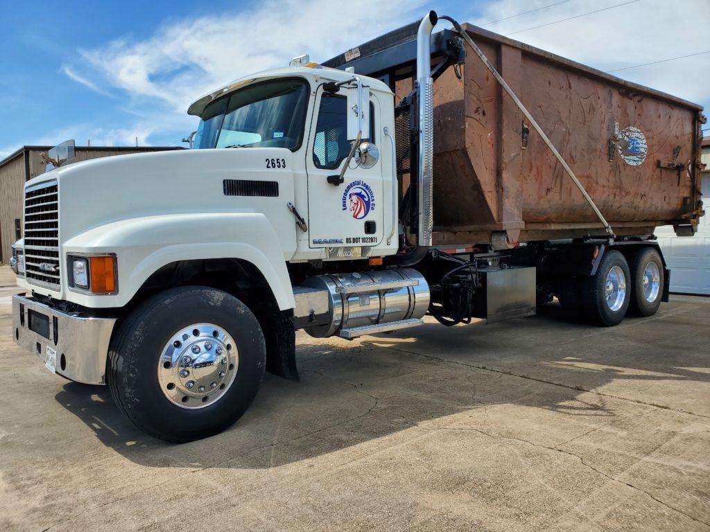 Environmental Waste Transportation